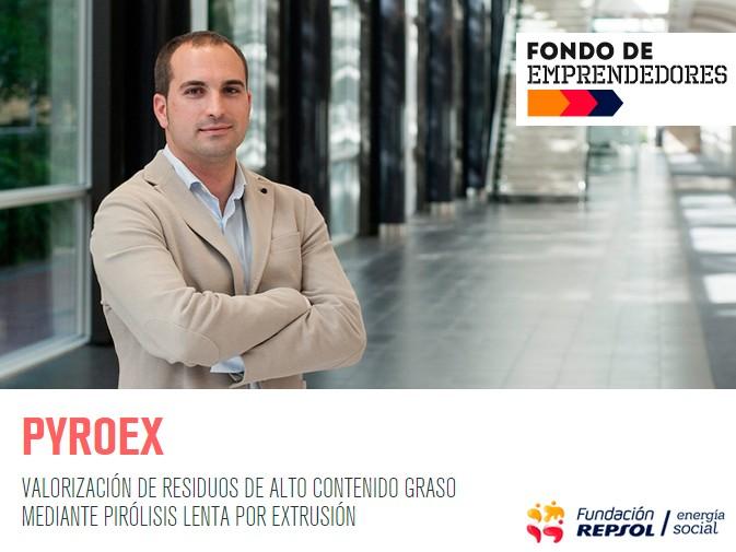 Ya se conocen los finalistas de la 4ª convocatoria del Fondo de Emprendedores de Fundación Repsol